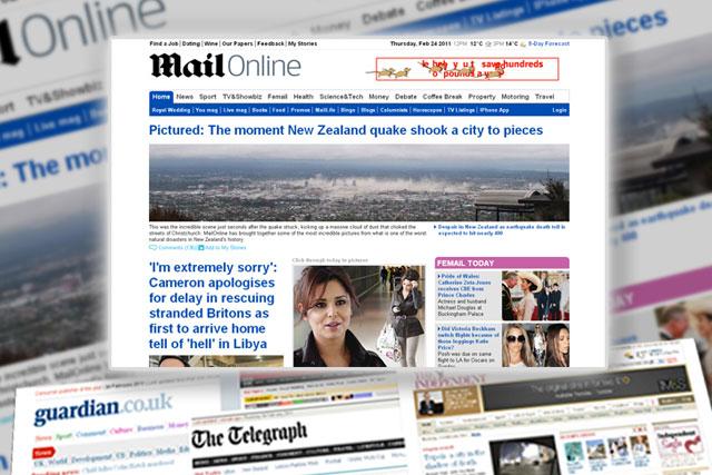 ABCes: Irrepressible MailOnline soars past 56m