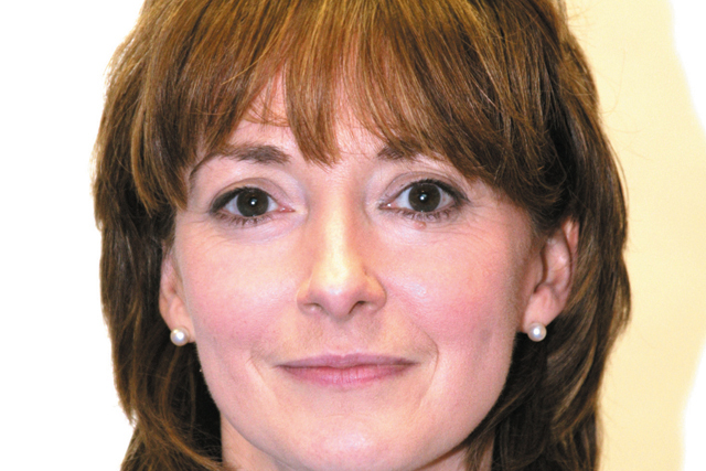 Yvonne Scullion: Kinetic's new UK client commercial director