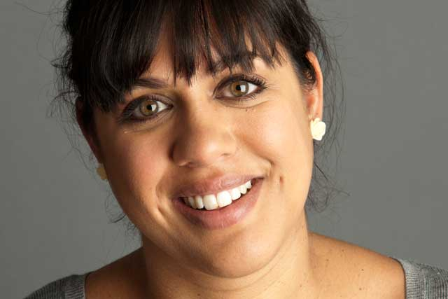 Davina Barker: promoted to head of agency sales, DCM