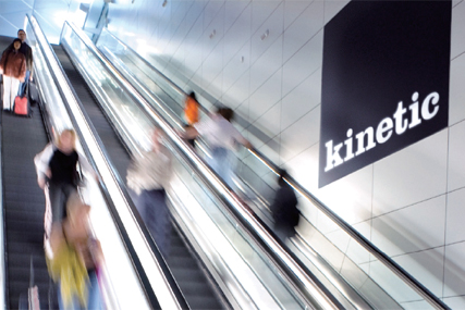Kinetic: WPP's out-of-home agency