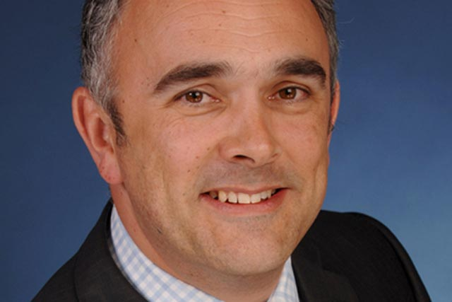 Spencer Berwin: managing director of sales at JCDecaux