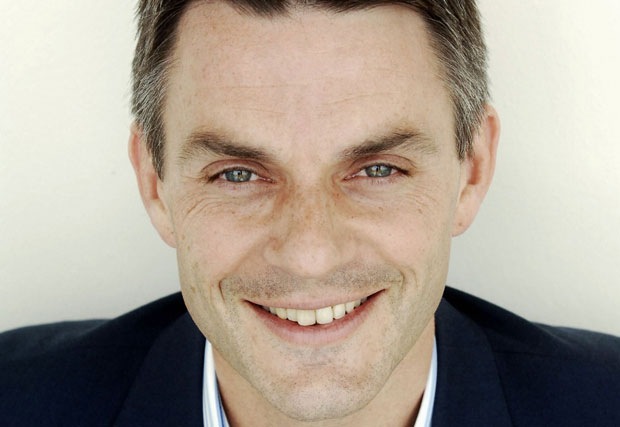 Tim Davie: appointed to succeed John Smith as chief executive of BBC Worldwide