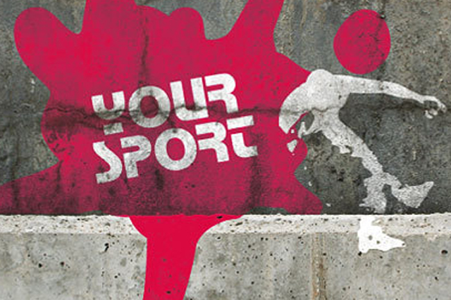 Your Sport: Channel Five showcases the importance of sport