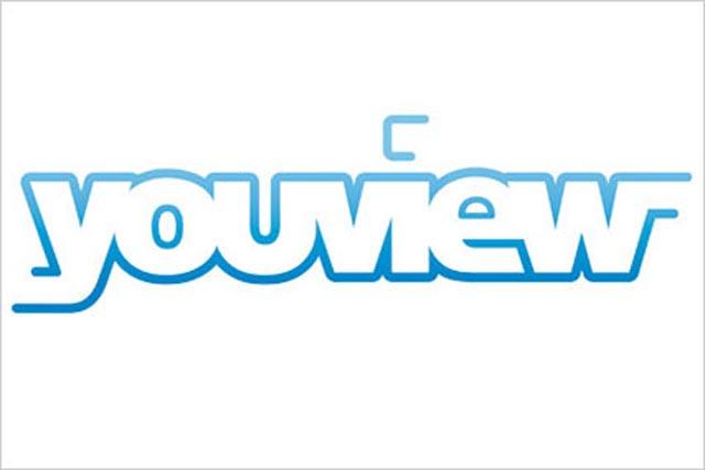 YouView: chairman Kip Meek and chief executive Richard Halton