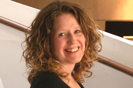 MediaCom Beyond Advertising boss Kirsti Wilson