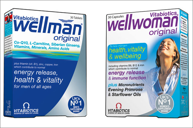 Vitabiotics: brand launches debut TV ad campaign on Channel 5
