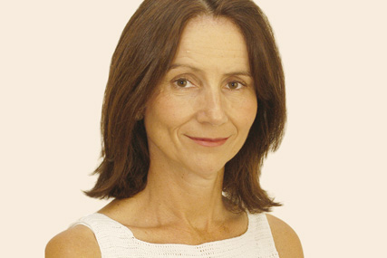 Carolyn Fairbairn: outgoing group director of strategy and develoment at ITV