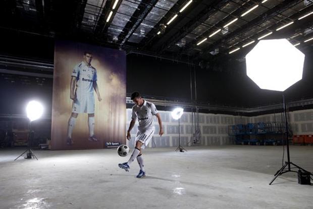 BT begins £100m ad spend to promote BT Sport