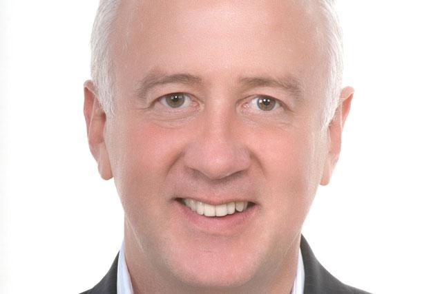 Tony Long: joins Publicis Blueprint