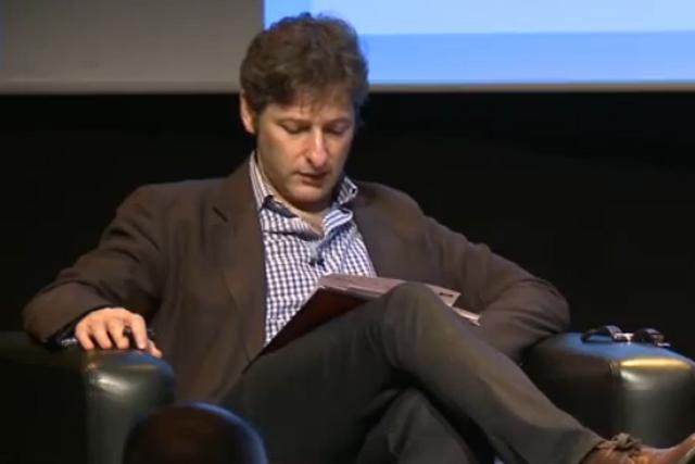 Ian Katz: joins the BBC