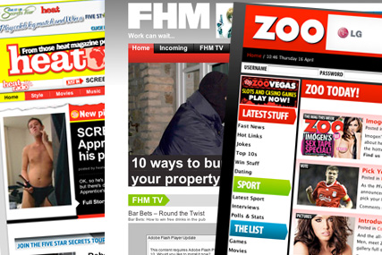 Bauer Media: selling mobile inventory around three brands