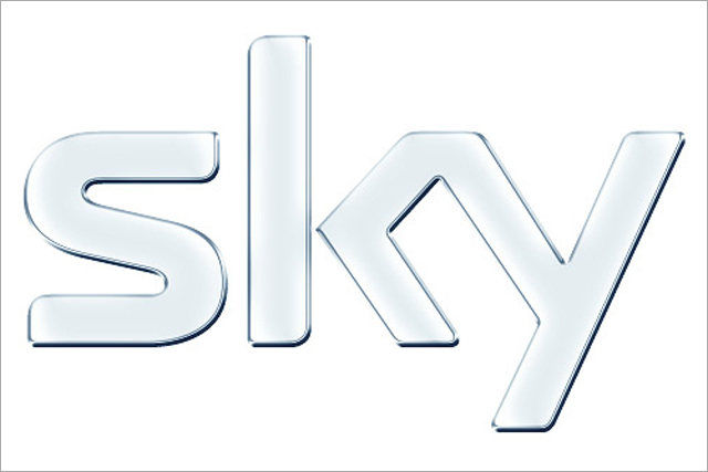 BSkyB: appoints Barry Louth to the role of head of media planning