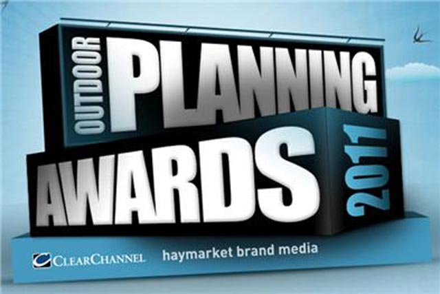 Clear Channel: Outdoor Planning Awards winners to be  announced on 19 April