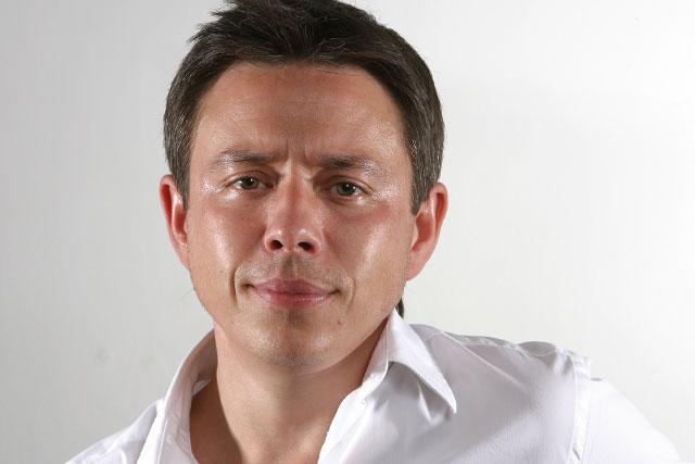 John Baylon: joins AOL UK as head of UK and European trading.