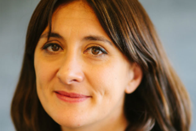 Beatrice Boue: moves from MEC to become managing partner at Arena