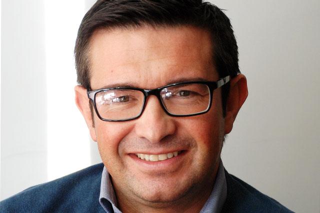 Paul Brown: becomes digital development director at Bauer Media