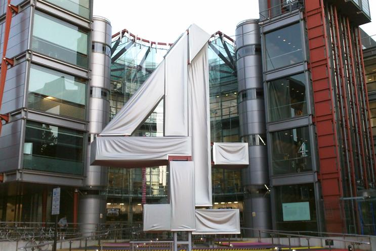 Channel 4: set to post double-digit losses for 2013
