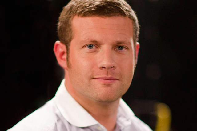 Dermot O'Leary: X Factor host