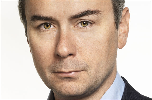 Albert Read: appointed deputy managing director at Condé Nast