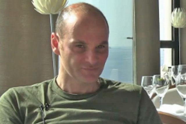 René Rechtman: to lead Maker Studios' international operations