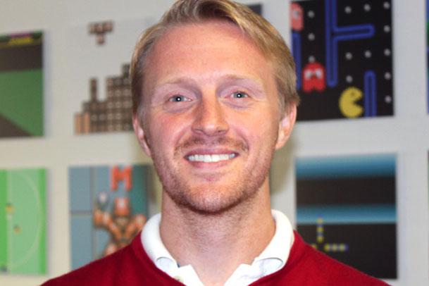 Mark Wilson: joins We R Interactive