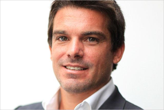 Ricardo Clemente: chief executive, MediaCom Portugal