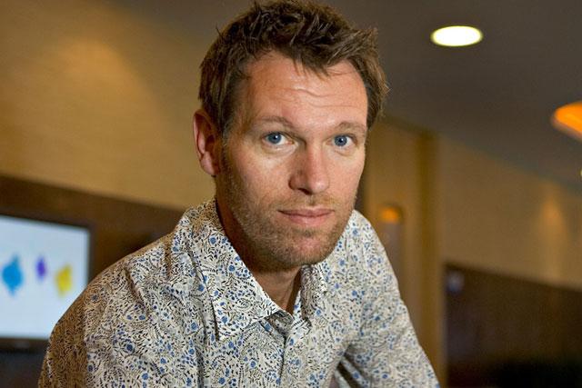 Simon Orpin: joint managing director at Getmemedia.com