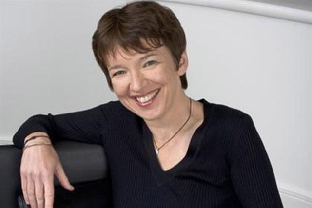 Dawn Airey: joins Yahoo