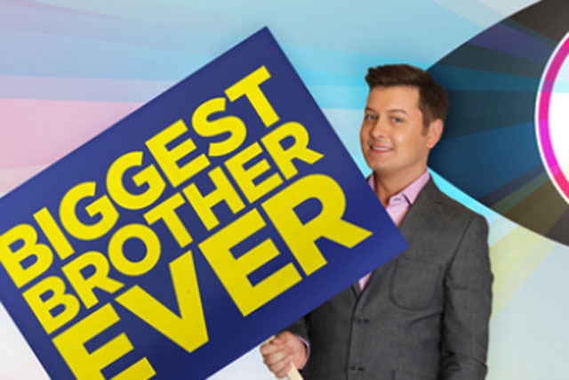 Celebrity Big Brother becomes 5th biggest Channel 5 show of all time