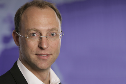 Nick Waters: leaving Mindshare