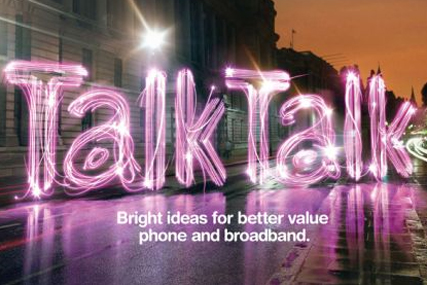 TalkTalk: takes stand against digital bill