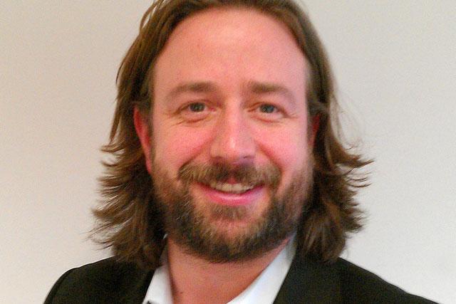 Lee Wilkinson: product director of NI's digital division