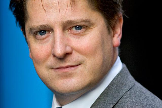John Barnes: AOP's incoming chairman
