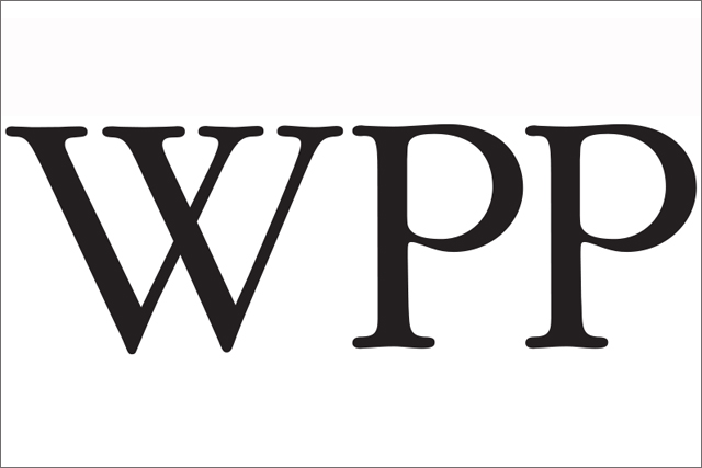 WPP: releases company results for Q1
