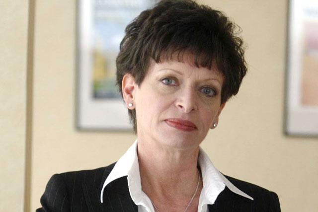 Sylvia Auton: retires from IPC