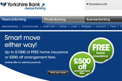 Yorkshire Bank: Condé Nast picks up magazine brief