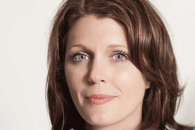 Lyndsay Menzies: chief media officer at LBi and Bigmouthmedia