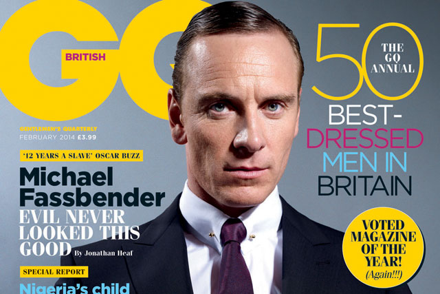 GQ: hires Alastair Campbell as interviewer