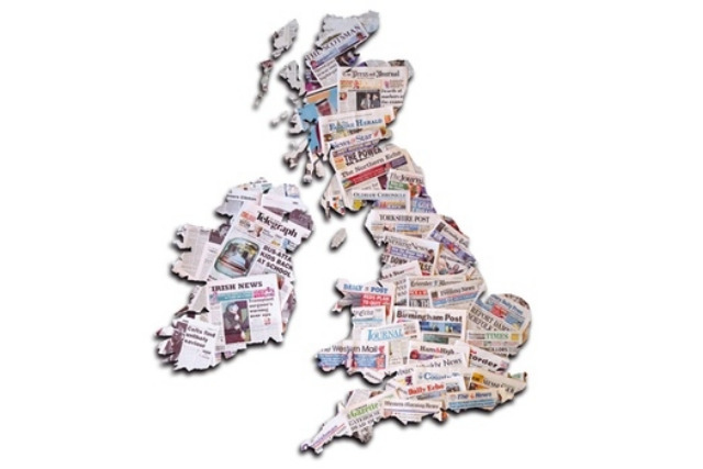 Johnston Press, Local World and Newsquest unite for 1XL digital sell