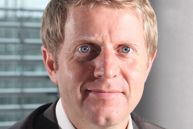 Martin Heaton Cooper: vice-president commercial development in the UK and Ireland for Discovery Networks UK