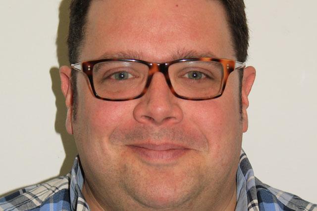 My Media Week: Rob Hunt