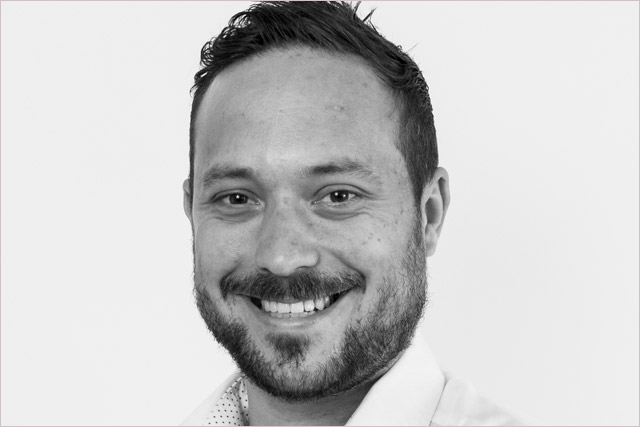 Mark Smith: joins Clear Channel as agency director