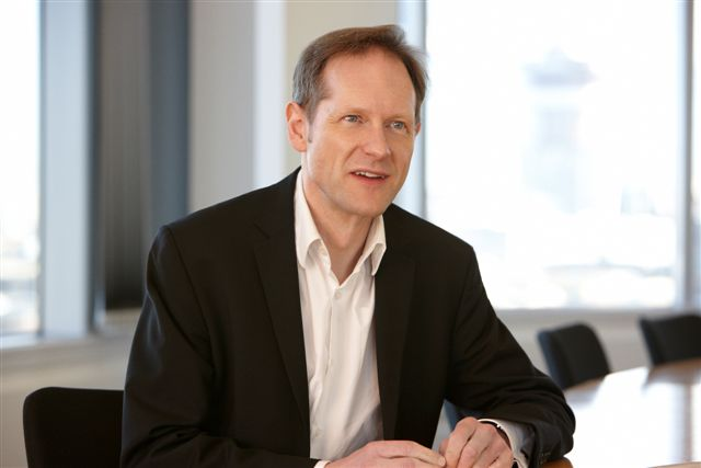 Barrick: 'I'm really looking forward to working with Brand Republic Group's talented and dedicated team'