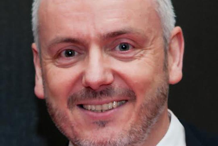 Mike Buckley: managing director, Attitude Media