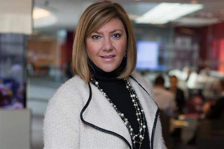 My Media Week: Viktoria Degtar