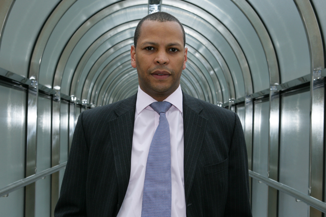 Dominic Carter: News UK's commercial director overseeing restructure