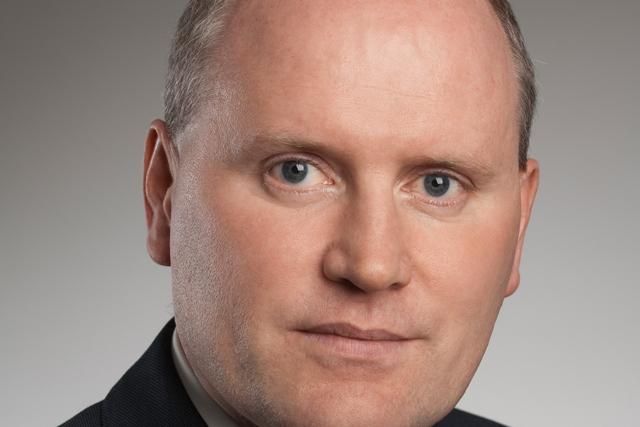 David McEvoy, marketing director, JCDecaux