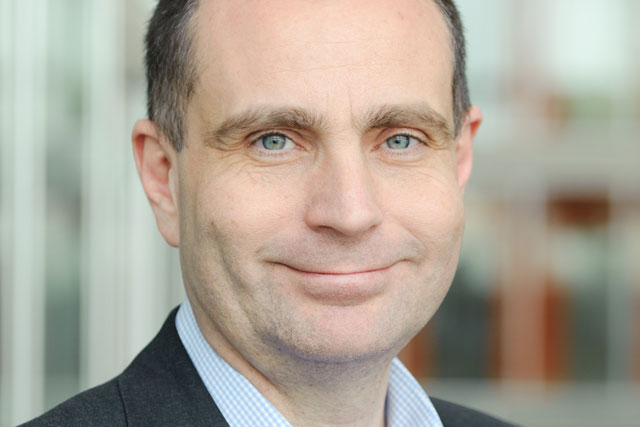 Maurizio Brusadelli: appointed to head up UK and Ireland business at Kraft
