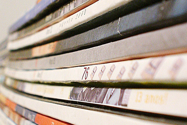PPA Magonomics study: magazines on average showed the highest ROI of all media