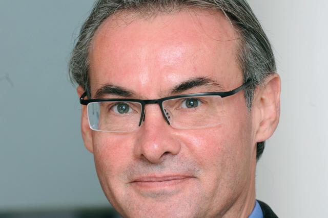 Mark Hancock, head of strategy, Lida